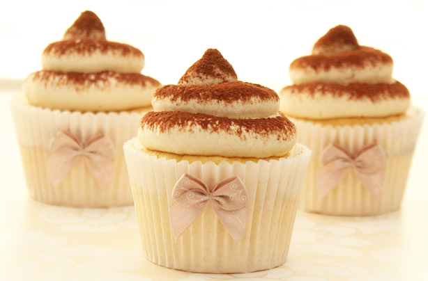 Healthy Carrot Cake Cupcakes Uk