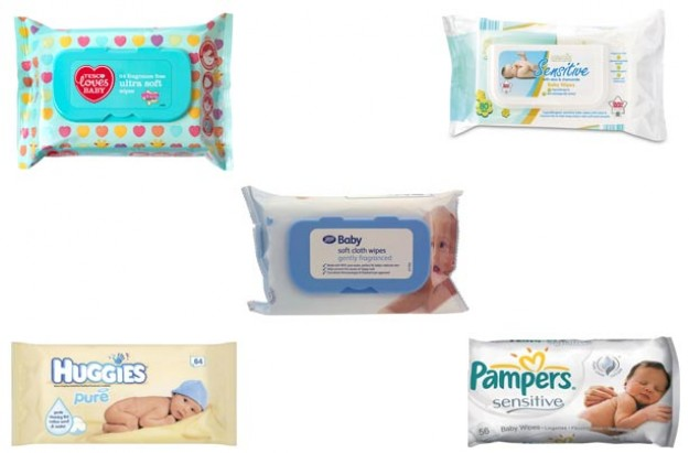 Best baby wipes