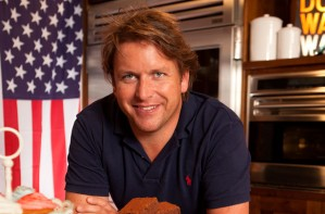 James Martin United Cakes of America