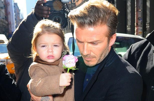 David-and-Harper-Beckham