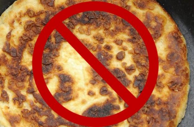 Pancake SOS
