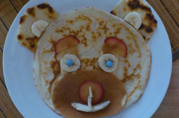 Anna's pancake