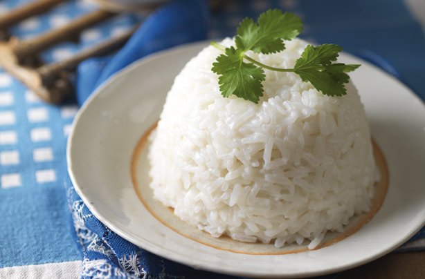 Thai coconut rice recipe - goodtoknow