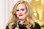 Academy Awards 2013: Adele