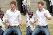Why we love Prince Harry!