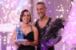 Beth Tweddle winner