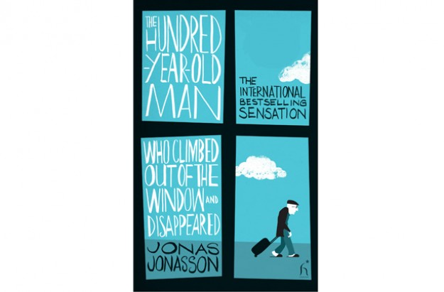 The 100 Year Man Who Climbed Out The Window And Disappeared by Jonas Jonasson - review