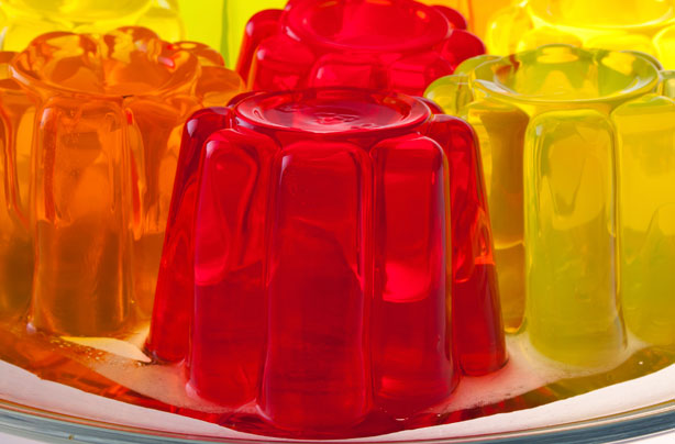 Fruit jelly recipe goodtoknow for Agar agar cuisine