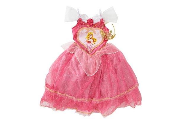 Asda Sleeping Beauty Fancy Dress costume