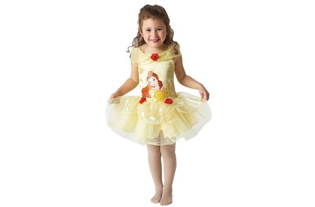 Tesco Direct Belle Balerina toddler costume