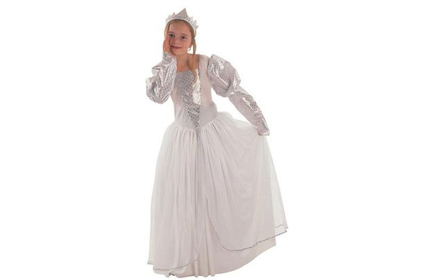 Wonderland UK princess costume