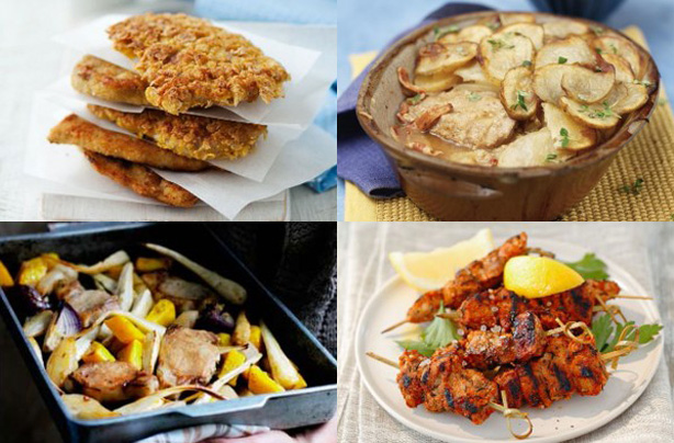 Leftover pork recipes
