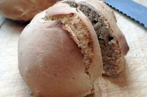 Stout bread