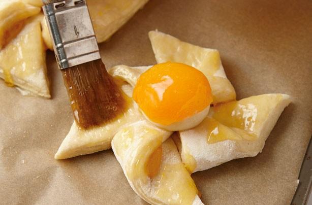 Apricot danish recipe easy