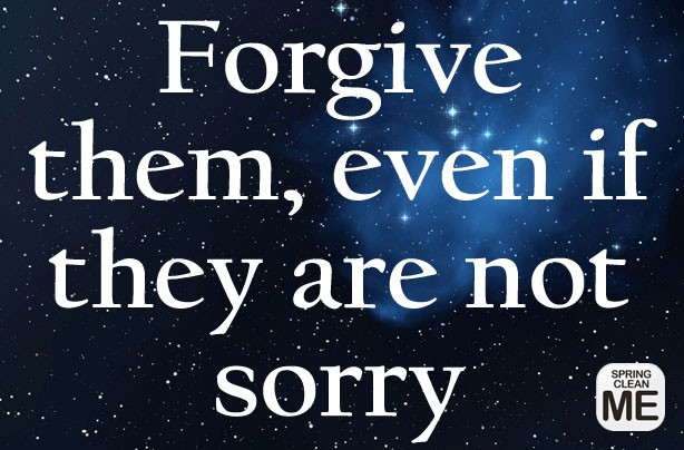 Forgive them, quotes