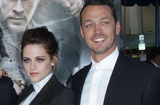 Kristen Stewart and Rupert Sanders affair