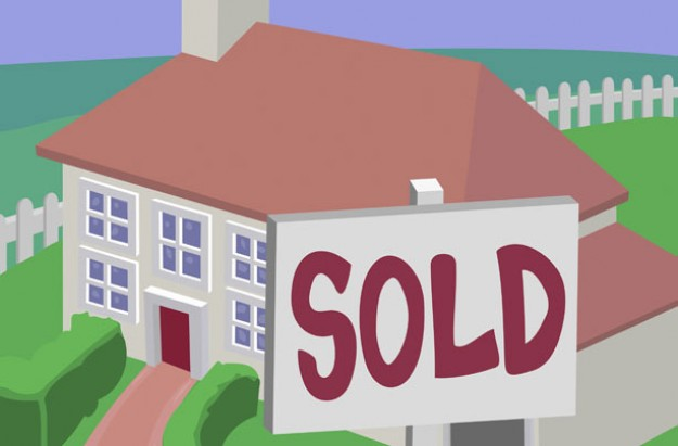 Sell my house fast how to sell your house quickly goodtoknow - How to sell a house quicker five tricks that help ...