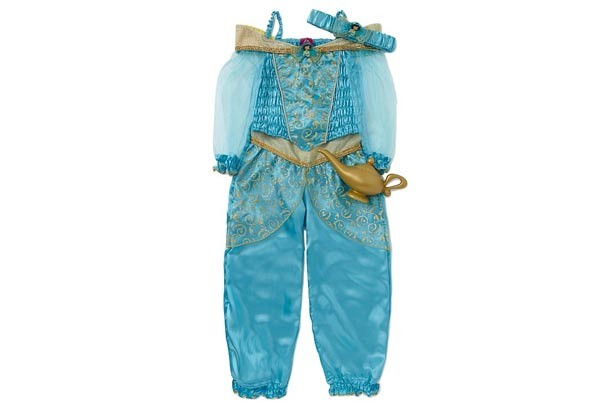 Asda Princess Jasmine costume