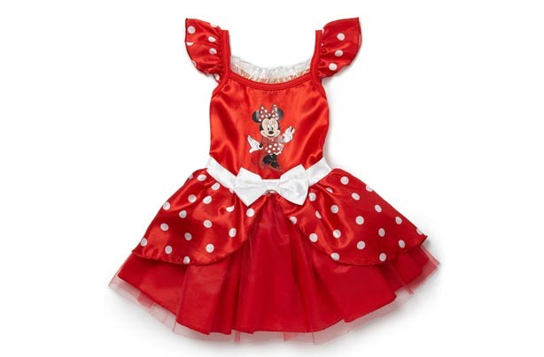 BHS Minnie Mouse tutu costume