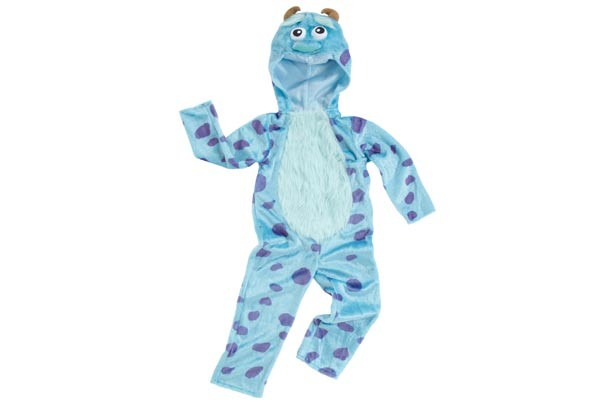 Sainsburys Sully costume