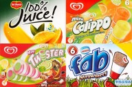 Ice lollies: The best and worst revealed!