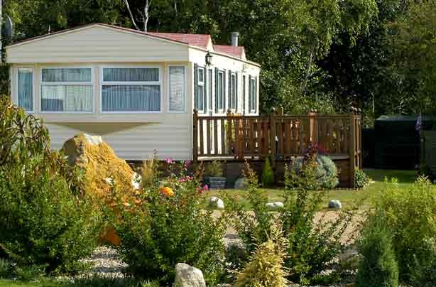 Budget holiday parks Norfolk Pinewoods_Wells-Next-The-Sea