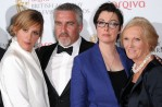 Bake off BAFTA