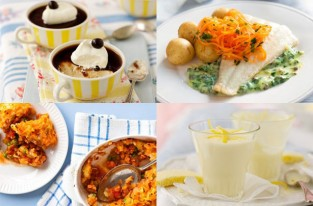 New easy recipes 10th-17th May 2013