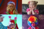Your kids dressing up