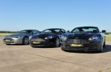 Win! An Aston Martin driving experience with Buyagift.co.uk just in time for Father�s Day