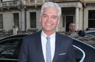Phillip Schofield loses weight on the 5:2 diet