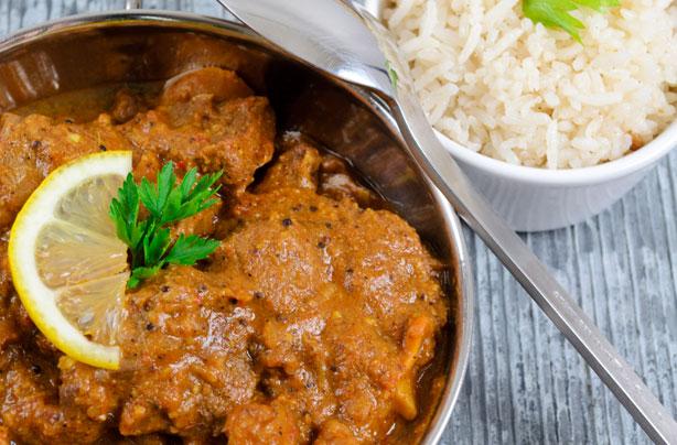 Chicken bhuna recipe - goodtoknow