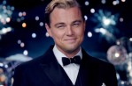 Leonardo Di Caprio in The Great Gatsby, 2013