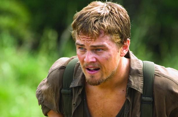20 amazing years of Leonardo DiCaprio - 2006: Blood ...