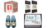Father's Day gifts for under a tenner