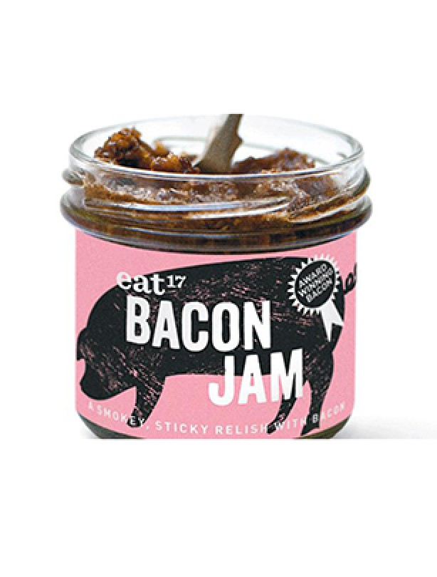 Crazy bacon products you won't believe exist!