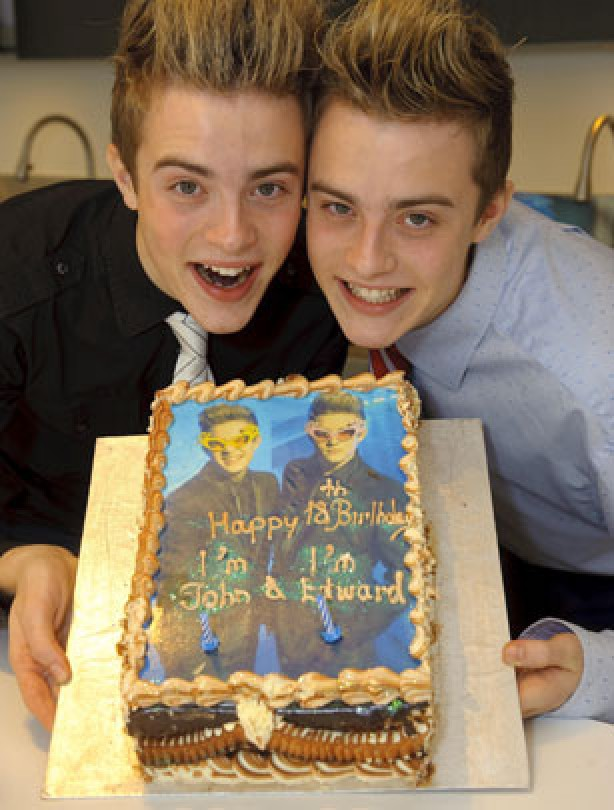 The Coolest Celebrity Kid Birthday Cakes - people.com