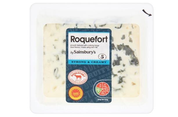 Sainsbury's Roquefort
