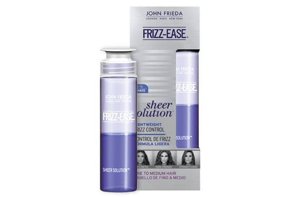 Frizz-Ease Sheer Solution