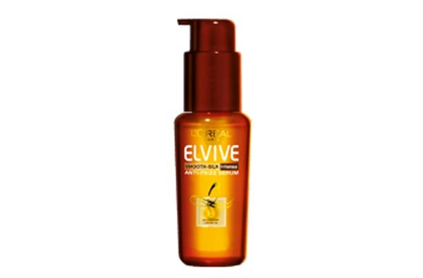 L'Oreal Elvive Anti-Frizz Serum