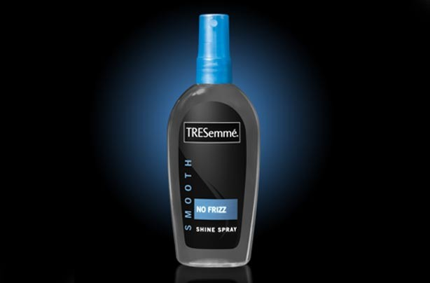 Tresemme Smooth No-Frizz-Shine Spray