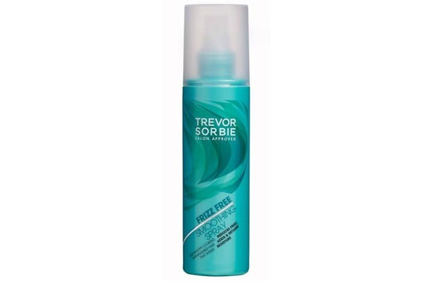 Trevor Sorbie Frizz-Free Smoothing Spray