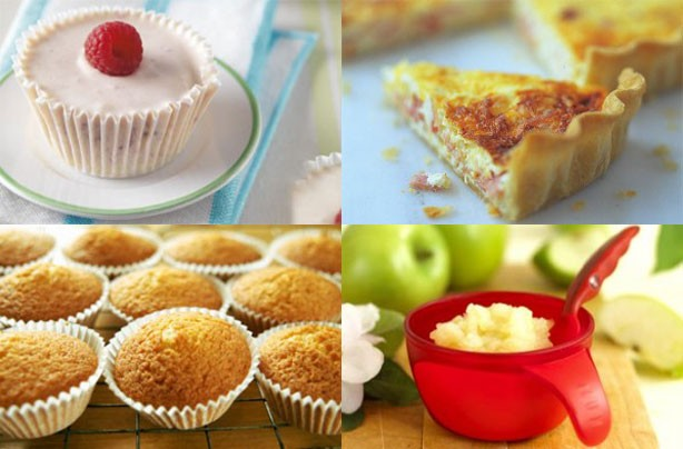 Cooking with kids: 10 best recipes for under 3 year olds