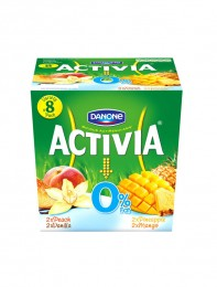 Yogurts: best and worst for your diet revealed! - Activia ...