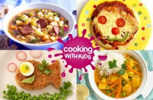 Easy Dinner Recipes For Kids
