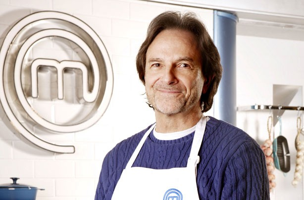 Celebrity MasterChef 2013 contestants