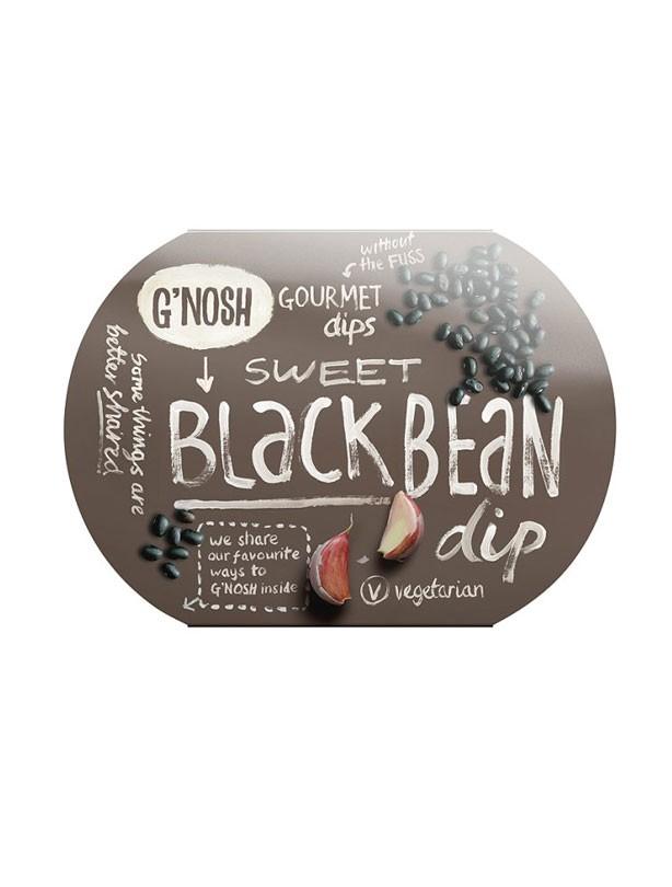 G'Nosh Black Bean Dip