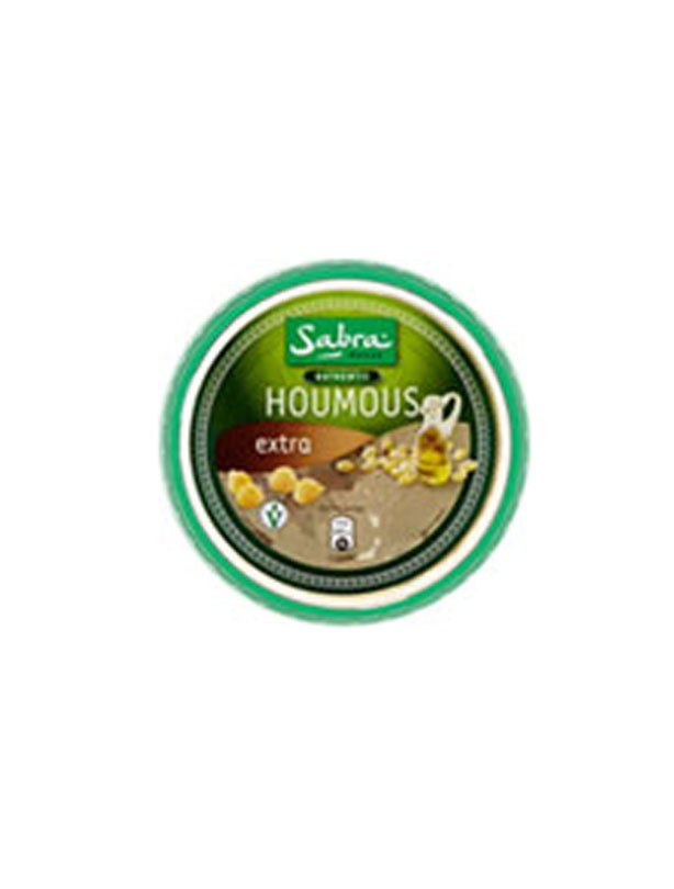 Sabra Houmous Extra