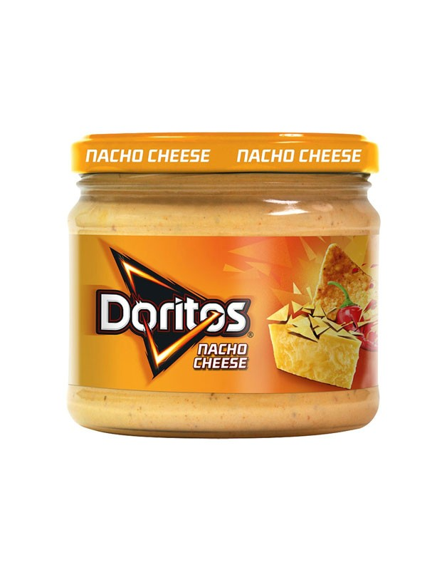 Walkers Doritos Nacho Cheese Dip