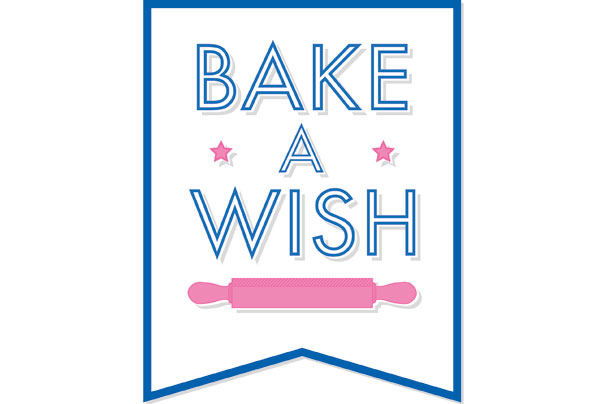 get involved with bake